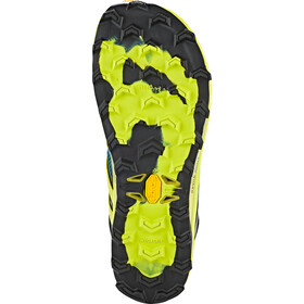 Altra King MT 2 Zapatillas Running Hombre, teal/lime